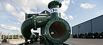 Industrial & Commercial Pump Solutions