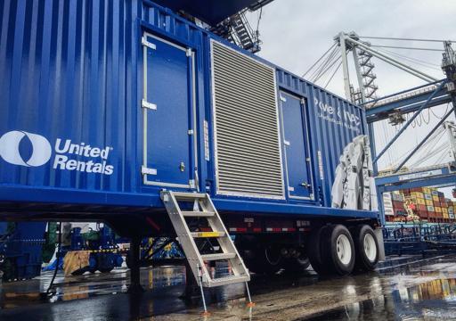 Power Amp Hvac Equipment Rentals United Rentals