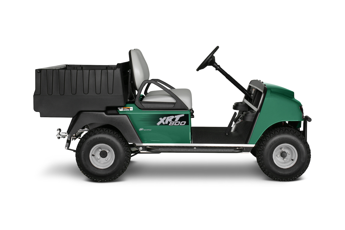 Utility Vehicles: Golf Carts and ATV's for Rent   United Rentals