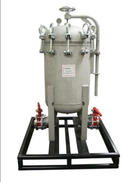 Pumps, Tanks & Filtration for Rent | United Rentals
