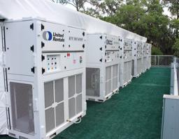 White Generators