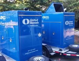 Blue Generators