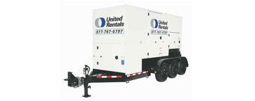 Generador de 300KW