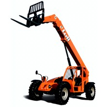 Long Reach Telehandlers and Boom Forklifts for Rent | United