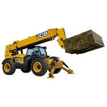 Long Reach Telehandlers And Boom Forklifts For Rent United Rentals