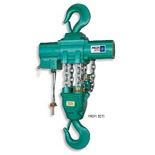 Hoist Equipment - Chain and Air Hoists for Rent | United Rentals