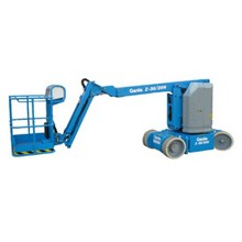 Boom Lifts - Articulating and Telescopic Lifts   United Rentals