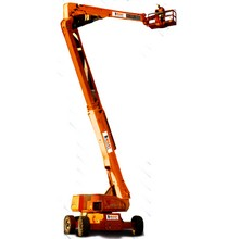 Boom Lifts - Articulating and Telescopic Lifts | United Rentals