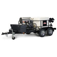 Pressure Washers & Power Washers for Rent | United Rentals