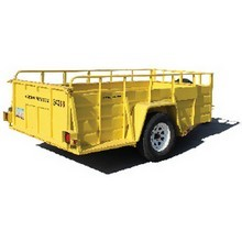 Equipment and Utility Trailers for Rent | United Rentals