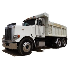 Construction Trucks & Trailers for Rent | United Rentals