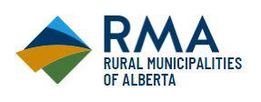 logotipo de rma