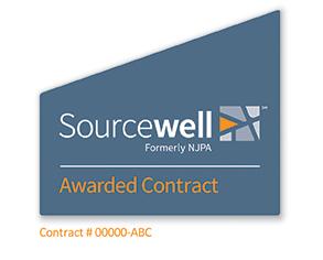 logotipo de Sourcewell