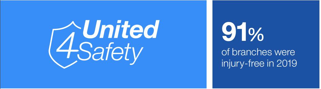 United 4 Safety