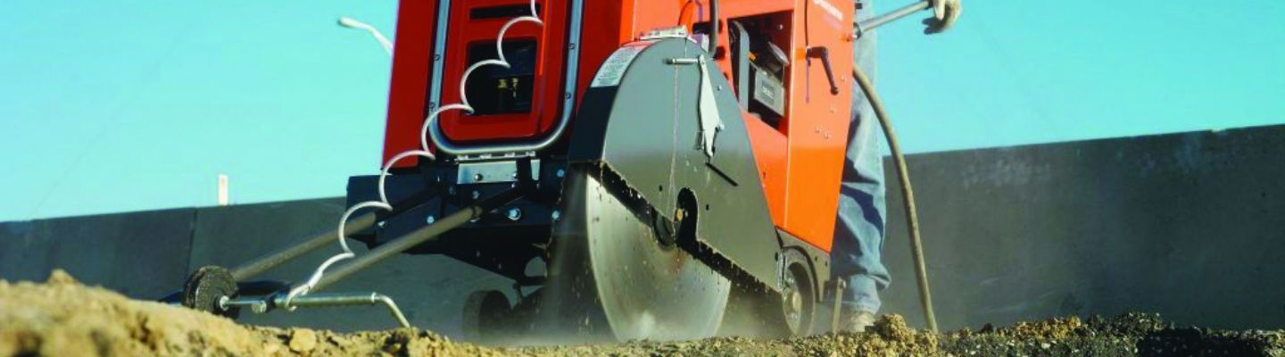 10 Tips for Cutting Concrete with a Concrete Saw | United