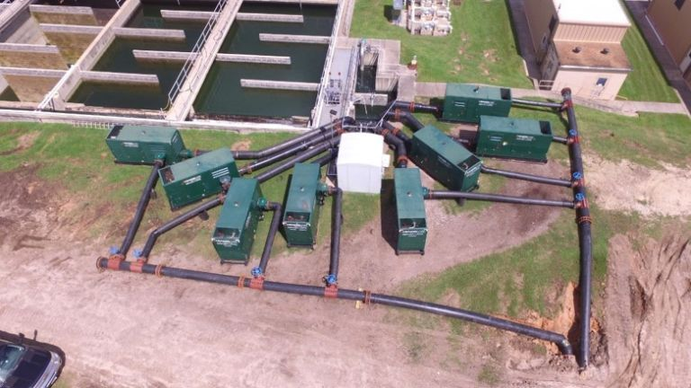 WWTP Bypass