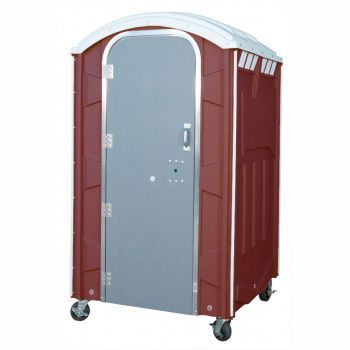 Rental: Industrial Portable Restroom for Freight Elevators