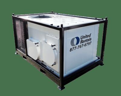 Air Conditioner Rental >> 10 Ton Air Conditioner For Rent United Rentals