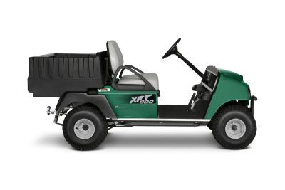 2-seat UTV, 2WD, Electric Powered for Rent - United Rentals