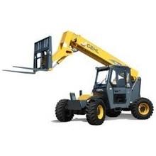 Telehandler Reach Forklift 15 Ft 34 Ft 6 000 Lbs For Rent United Rentals