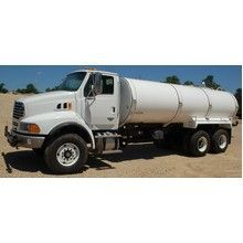 Water Truck 4 000 To 4 999 Gal For Rent United Rentals