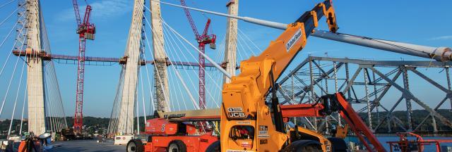 United Rentals - Industrial & Construction Equipment Rentals & Tools
