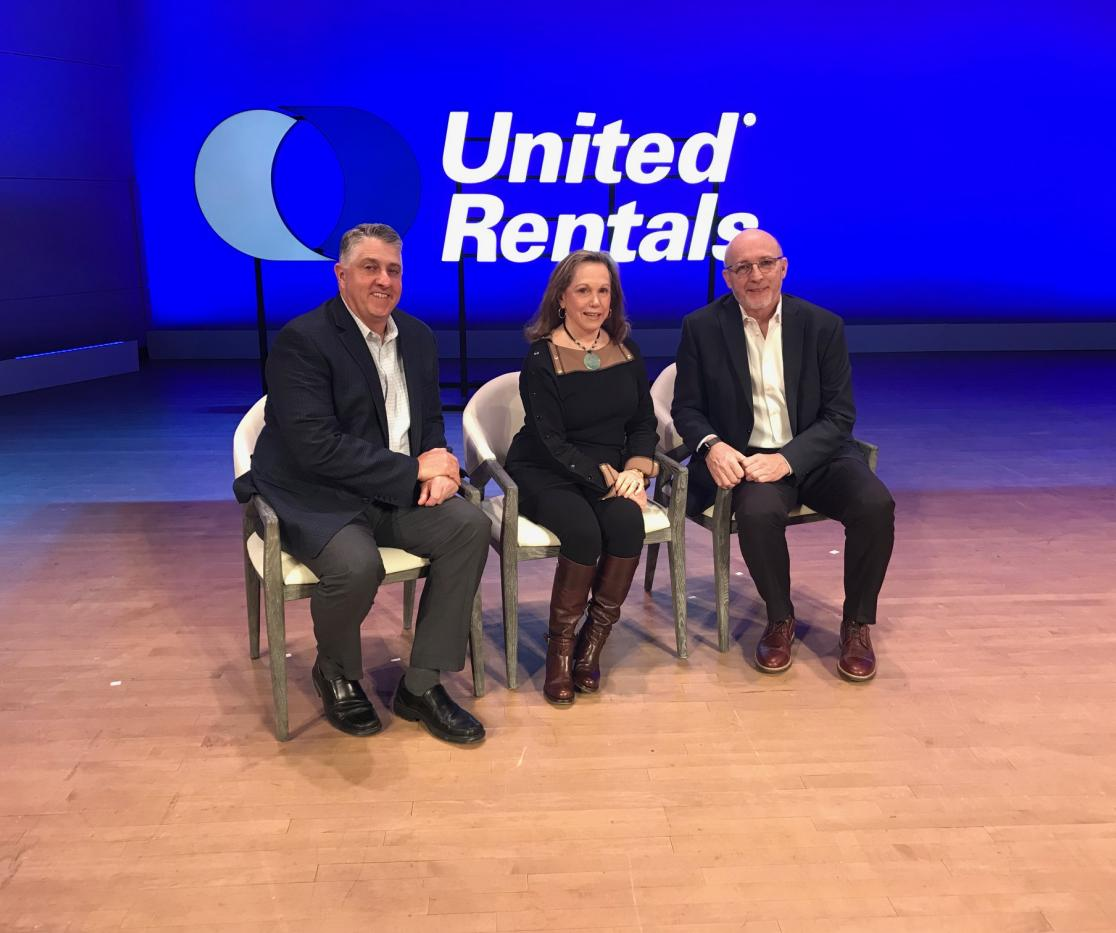 United Rentals Announces Leadership Succession Plan