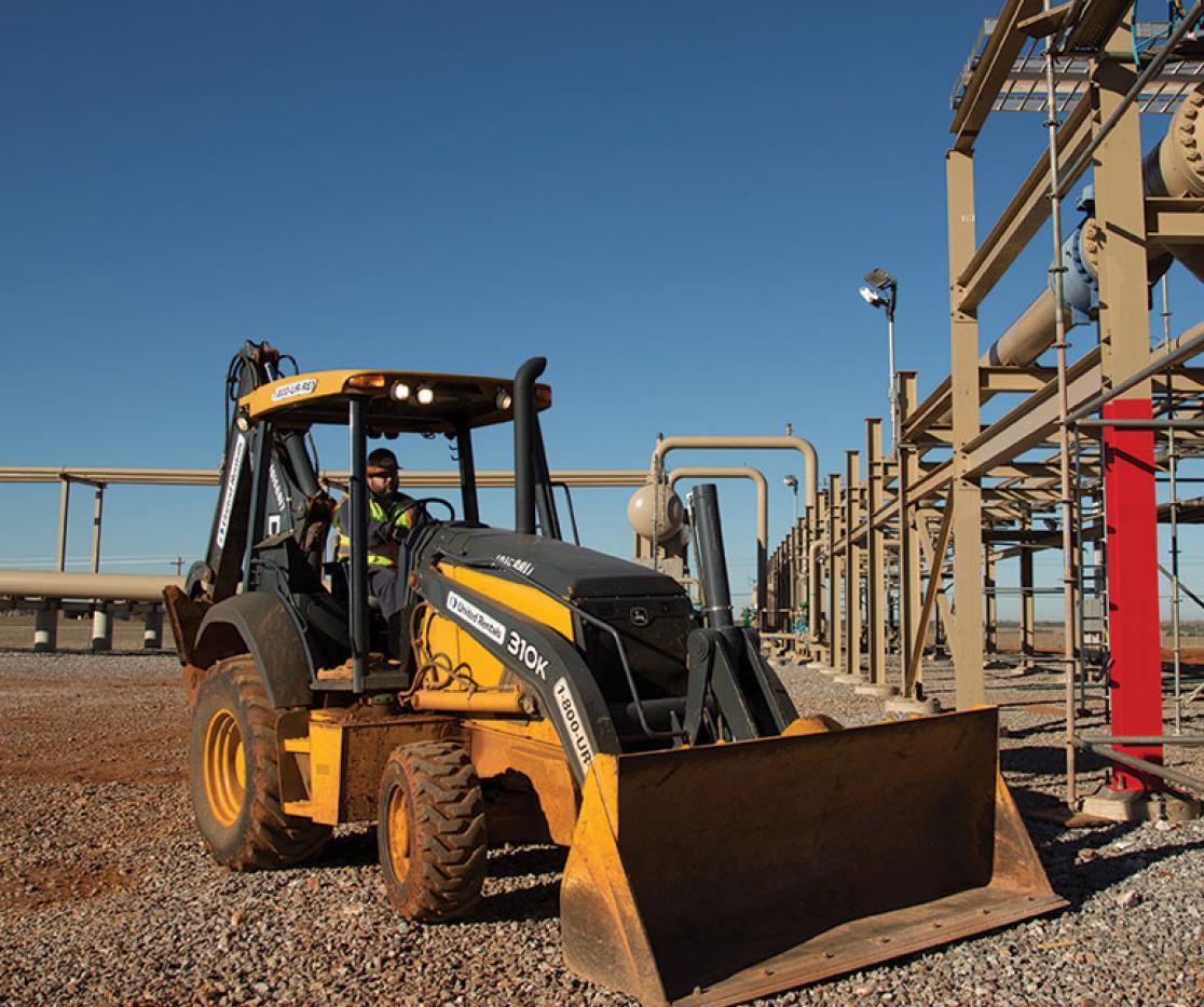 Rent Ocm: Industrial & Construction Equipment