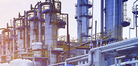 Refining and Petrochemical Hero