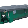 dewatering roll-off box