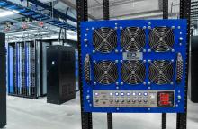 load bank data center