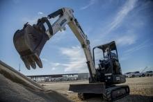 Mini-Excavator Operator