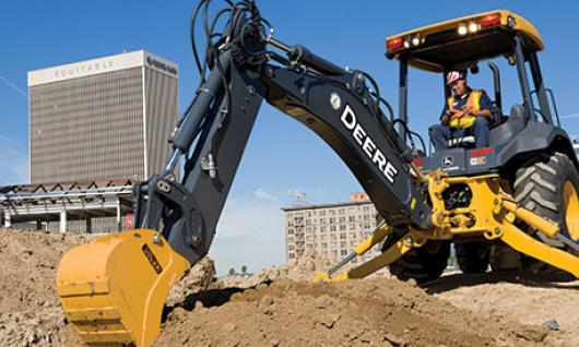 Choosing The Right Earthmoving Equipment For The Job United Rentals
