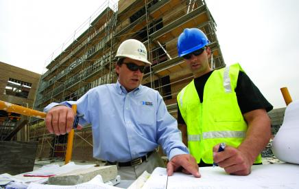 Training High School Students for Jobs in Construction   United Rentals