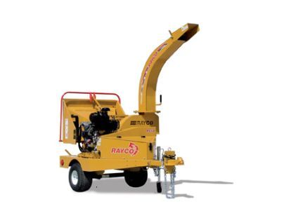 Brush Chipper 6 In Branch Diameter For Rent United Rentals