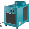 3.5-ton Portable Air Conditioner, 208V Electric Operation