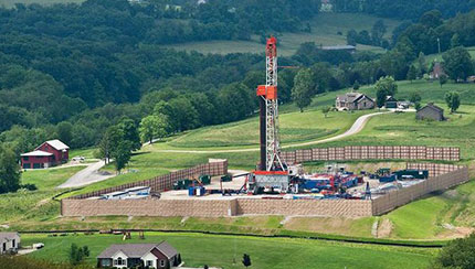Case-study-Oil-&-Gas - Shale-Gas-exploration